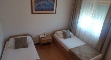 aparthotel amicus soba dvo krevetna